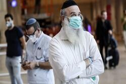 صحة الاحتلال: تسجیل 101 إصابة جدیدة بفیروس کورونا