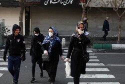 Iran records 2,095 new COVID-19 infections, 74 deaths