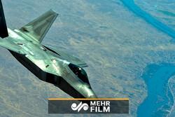 سقوط جت نیروی هوایی کانادا