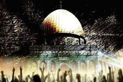 """حماس تهنئ إعلان """"أسبوع القدس العالمي"""""""