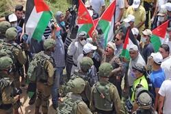 NAM blasts Zionist regime's illegal annexation plan