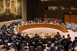 UNSC rejects Russian-drafted res. on border aid to Syria