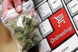 افزایش ۱۲ درصدی دستگیری مواد فروشان اینترنتی/ کرونا مواد فروشان را مجازی کرد