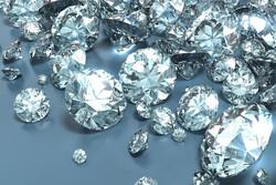 تولید الماس از هوا ممکن می شود
