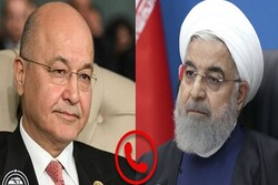 Political stability in Iraq important for region