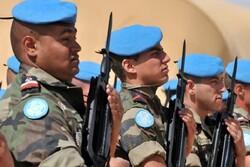 کره جنوبی به سودان جنوبی نیرو اعزام میکند