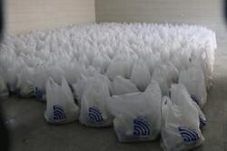 ۶۰۰۰ بسته معیشتی توسط جامعه قرآنی بوشهر توزیع شد
