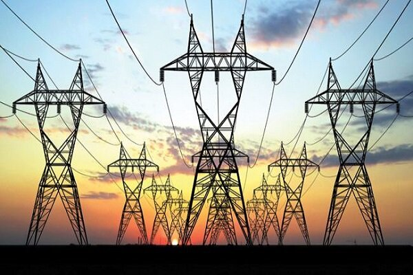 Iran's electricity export to neighboring states up 27% last year