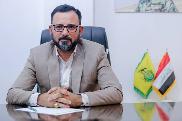 Al-Kazemi govt. in charge of ousting occupiers: Al-Nujaba official