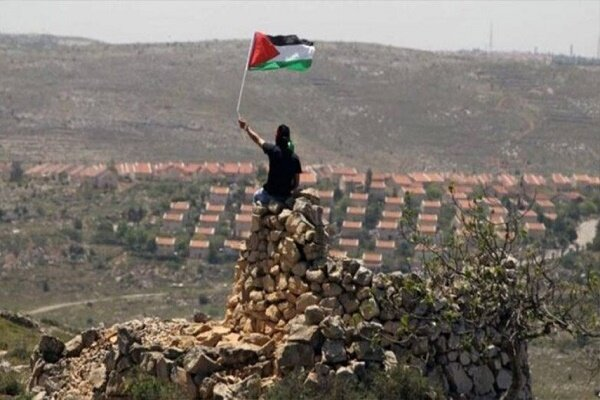 Islamic world not to allow annexation of West Bank