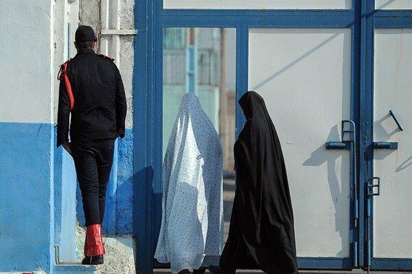 ۶۷۰۰ زندانی در اصفهان به مرخصی نوروزی رفتند