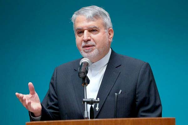 ۹۰ درصد کرسی های ورزش ایران تاثیرگذار نیست/ رسالتم ماله کشی نیست