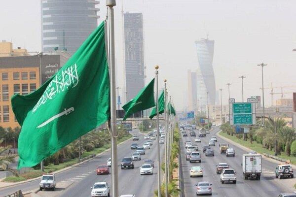 سعودی عرب میں موسلادھار بارش