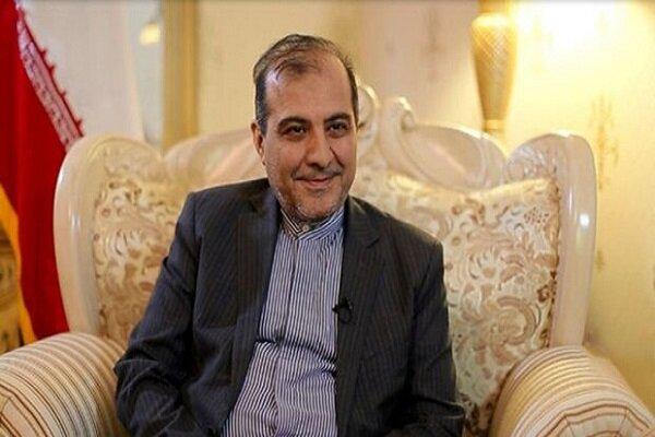 """كبير مساعدي الخارجية يبحث مع """"محمد عبد السلام"""" احدث تطورات الساحة اليمنية"""