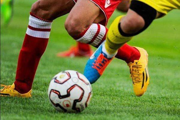 3455759 » مجله اینترنتی کوشا » تیم فوتبال نفت مسجدسلیمان در بازی تدارکاتی شکست خورد 1