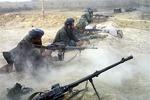 افغانستان میں طالبان کے سکیورٹی چیک پوسٹ پر حملے میں 6 اہلکاراور 10 دہشت گرد ہلاک