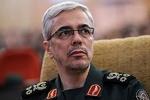 سرلشکر باقری درگذشت حجت الاسلام حسینیان را تسلیت گفت