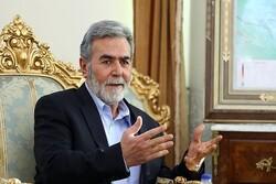 الشهيد سليماني كان يمثل الدعم الايراني للمقاومة