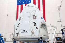 اسپیس ایکس هفته آینده فضانوردان را به مدار زمین می برد