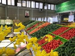 کمک ۱۵۰۰ میلیارد تومانی میادین میوه و تره بار به اقتصاد خانواده در سال ۹۸
