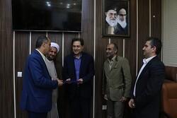 «محمد نوروزی» سرپرست اداره بهزیستی رشت شد