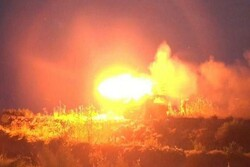 Hashd al-Sha'abi kills number of ISIL members in E Iraq