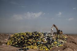 مهلت ۲۰ روزه به شهرداری دماوند برای ساماندهی مرکز دفن زباله گندک