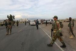 افغان فورسز نے 196 طالبان دہشت گردوں کو ہلاک اور زخمی کردیا