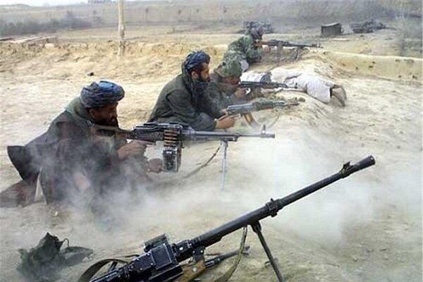 افغانستان میں طالبان کے حملے میں 5 سکیورٹی اہلکار ہلاک