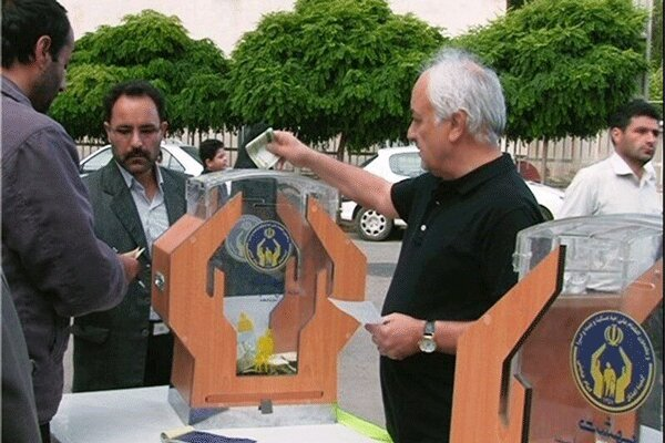 مردم استان بوشهر ۵۴ میلیارد ریال فطریه و کفارات پرداخت کردند