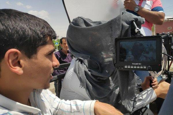 «بالادست» را با اعتقاد ساختیم/ سختی شیرین فیلمسازی با زبان روزه