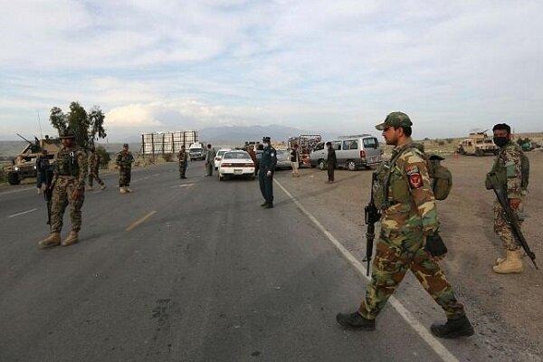افغانستان کے سکیورٹی دستوں نے قندہار میں 70 طالبان کو ہلاک کردیا