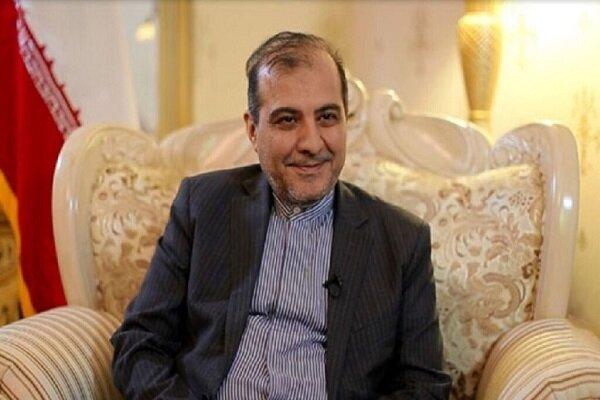 خاجی بر اجرایی شدن توافقات ادلب تاکید کرد
