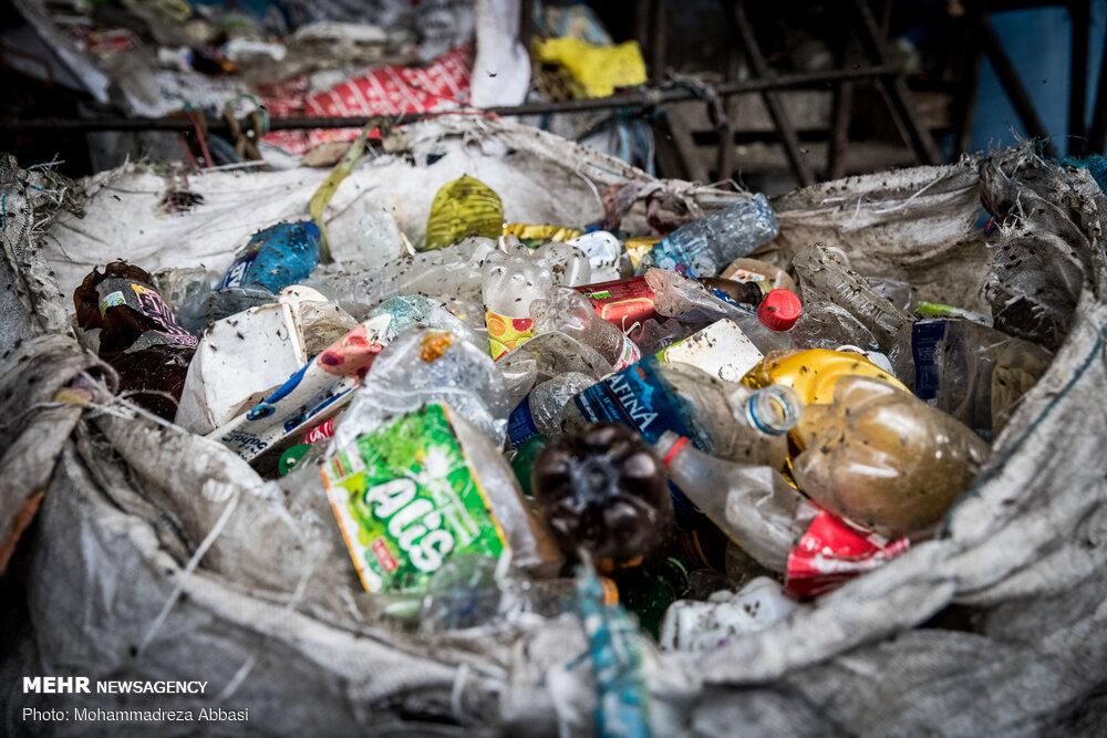 دستیابی به هدف تفکیک زباله نیازمند همراهی اجتماعی است