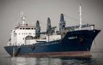 ۲ کشتی ترال در محدوده آبهای کنارک و چابهار توقیف شد