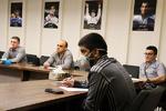 برگزاری نشست فوری علیرضا دبیر با کادر فنی تیم های ملی