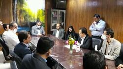 فعالیت ۳ کشتارگاه دام در استان قزوین