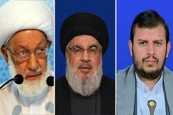 Leaders of Islamic Resistance Movement to deliver speech on Wed.