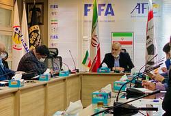 محمدنبی: فوتبال ایران به خاطر کرونا ١۵٠٠ میلیارد متضرر شد