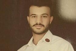 پیکر شهید «مهدی هاشمی خواه» پنجشنبه در کلاله تشییع می شود