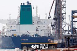 ایرانی تیل بردار کشتیوں کے بارے میں امریکہ کے کسی بھی اقدام کا منہ توڑ جواب دیا جائے گآ