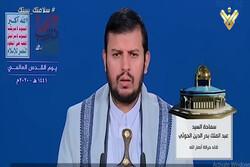 السيد الحوثي يجدد دعوته للإفراج عن الفلسطينيين في السعودية