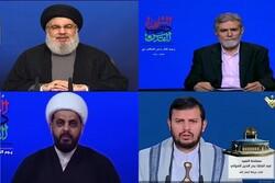 شہید سلیمانی اسلامی مزاحمت کا بہت بڑا سہارا / اسرائیل کے ساتھ دوستی ، مسلمانوں کے ساتھ غداری
