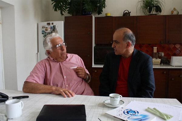 ششمین چاپ «نوشتن با دوربین» منتشر شد/ابراهیم گلستان و نقدهایش
