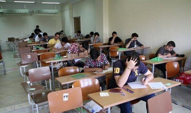 ۸۳۰۰ دانش آموز زنجانی در امتحانات نهایی شرکت می کنند