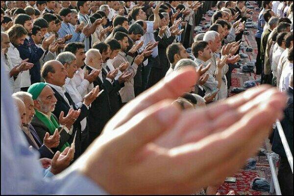 نماز عید فطر در ۵۰ مسجد کرمان برگزار میشود