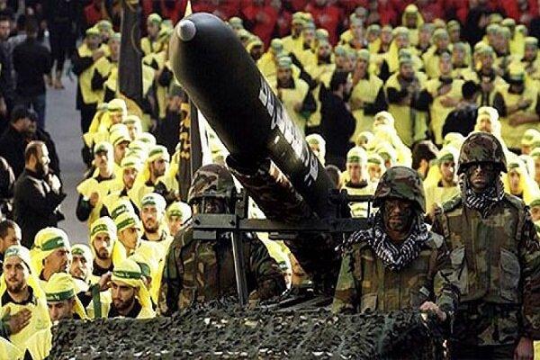 تکاپوی صهیونیستها از ترس موشک های نقطه زن حزب الله