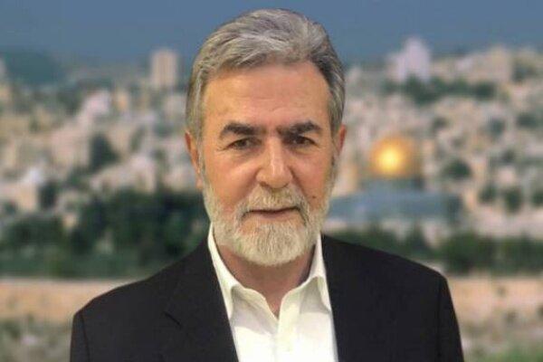 ما تواجهه الجمهورية الاسلامية من تحديات نتيجة دعمها للقضية الفلسطينية