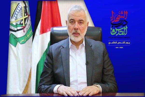 Hamas liderinden tehlikelere karşı tam bir strateji kurulması çağrısı