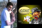 مرگ مشکوک کاریکاتوریست ایرانی در سوئیس/ پیگیر ابهامات پرونده هستیم